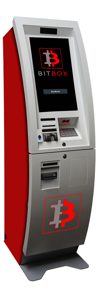 Bitbox Bitcoin ATM Business